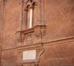torre catedral murcia2 300x265 El aviso de la Catedral de Murcia