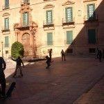 Murcia está de cine con la  Murcia Film Office