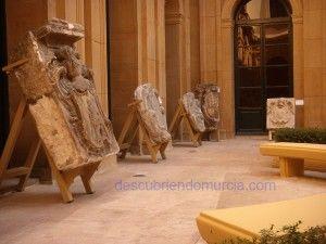 murcia museo arqueologico 300x225 Siguiendo la Heráldica de Murcia