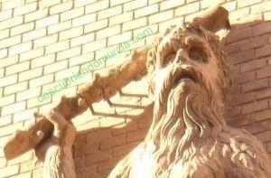 murcia tenante 300x197 Tenantes, los guardianes de palacio