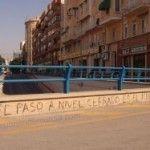 paso-a-nivel Murcia
