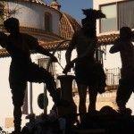 azotes salzillo1 150x150 Los Moraos de Salzillo inundan Viernes Santo