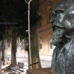 Los dos premios Nobel de Murcia