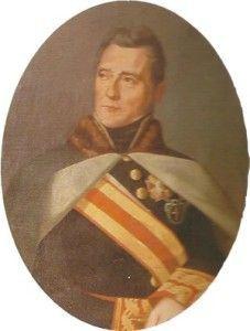 Juan Palarea y Blanes1 227x300 Juan Palarea y Blanes, el guerrillero de San Andrés