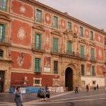 Palacio Episcopal Murcia