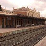 Polémica en el tren. Objetivo: unir Murcia con Madrid