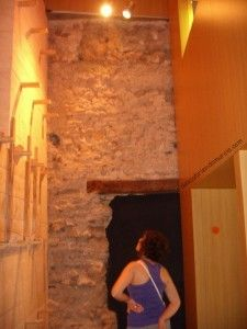muralla sta eulalia murcia1 225x300 Es inútil defender Murcia. Hay que capitular la ciudad.