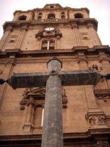 Catedral Murcia1 225x300 Lugares imprescindibles de la Región de Murcia