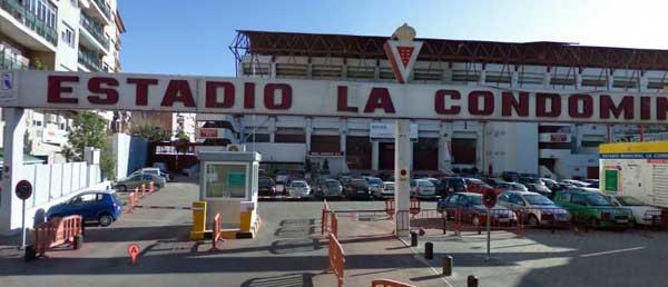 La Condomina Murcia Se inaugura el Stadium de la Condomina en Murcia