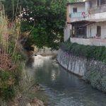 Desaparecen las acequias y los azarbes en Murcia