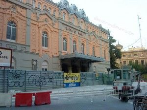 Teatro Romea Murcia21 300x225 El Teatro Romea está a punto de reabrir