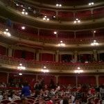 El misterioso incendio del Teatro Romea en Murcia
