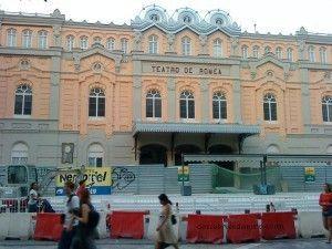 rehabilitacion Teatro Romea Murcia1 300x225 El Teatro Romea está a punto de reabrir