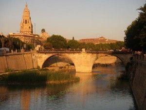 Rio Segura Murcia1 300x225 El Río Segura se encuentra bien de salud