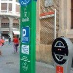 punto recarga electrico Murcia1 150x150 Vehículos eléctricos para que no haya malos humos en Murcia