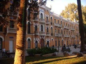 Cuartel de Artilleria Murcia1 300x225 Planean crear un Centro Cultural en el Cuartel de Artillería