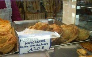 Pastel de Carne murciano 300x185 El Pastel Murciano de Orihuela