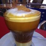 El café asiático de Cartagena como icono turístico