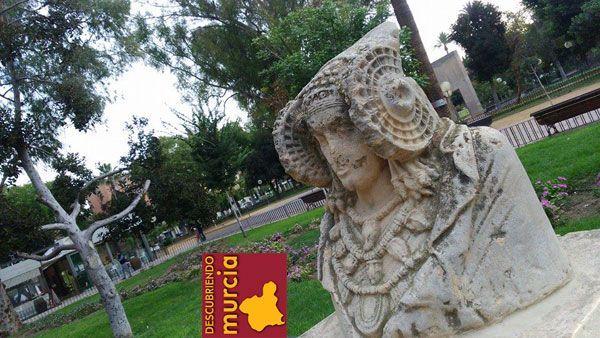 Dama Elche Murcia El Corro y el Rosao, los totaneros que engañaron al Louvre y al Museo Británico
