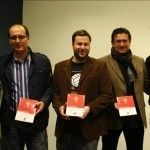 El periodista Yayo Delgado presenta su homenaje al Real Murcia