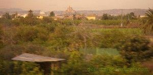 huerta Murcia Cristo Monteagudo 300x147 Las posibilidades de la Huerta de Murcia