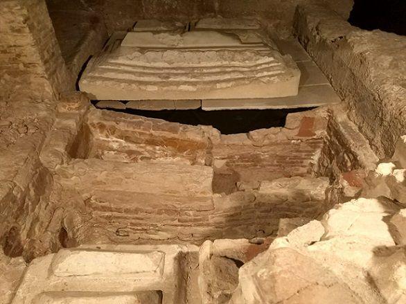 Alcazar Nasir Murcia rey lobo san juan El Alcázar Nasir de San Juan de Dios