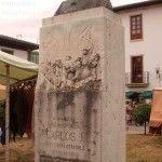 Carlos I Villaviciosa Asturias