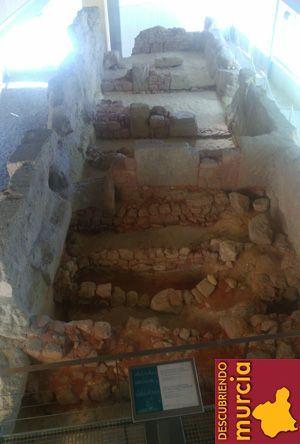 Cartagena muralla punica Los Cartagineses se confían y Públio Cornelio Escipión conquista Cartagena