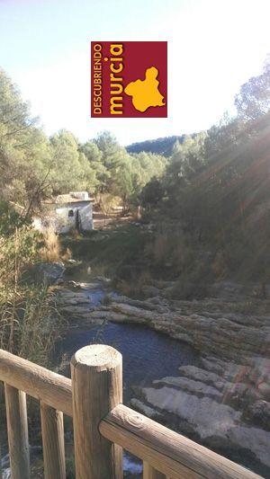Descubriendo moratalla con sus rutas naturales for Oficina turismo murcia