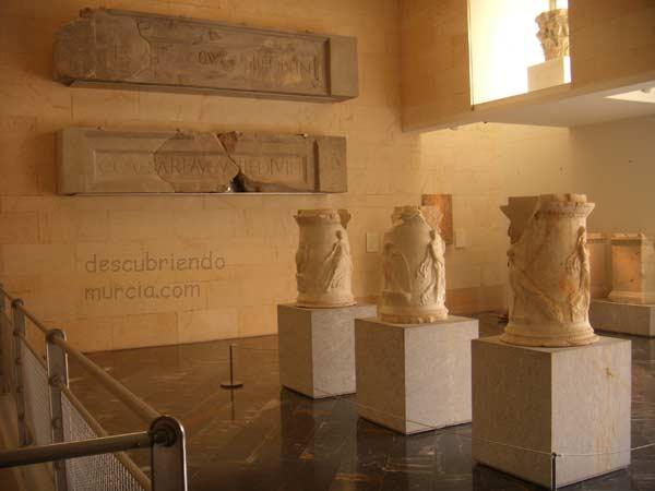 El Teatro Romano de Cartagena, el museo más visitado de la Región de Murcia