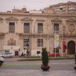 Palacio Almudi Murcia