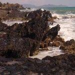 Percheles y sus rocas de 220 millones de años