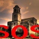 ¡Salvemos el Monasterio de San Ginés de la Jara!..