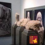 Museo Ibero Cigarralejo, Mula.