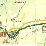 La Vía Verde del Noroeste y sus viaductos