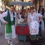 Bando de la Huerta Murcia