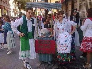 Bando de la Huerta Murcia 300x224 El Bando de la Huerta quiere ser de Interés Turístico Internacional