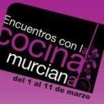 Los IV Encuentros con la Cocina Murciana ya están listos