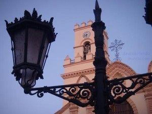 Iglesia de El Palmar Murcia 300x225 ¿De donde viene el nombre de El Palmar?...