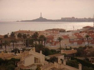 La Manga Cabo de Palos Murcia Rutas ecoturísticas por el litoral de Cartagena