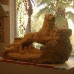 El León del Malecón, ese gran desconocido