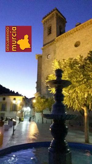 Moratalla Region Murcia Para hacer una ruta gastronómica por el noroeste