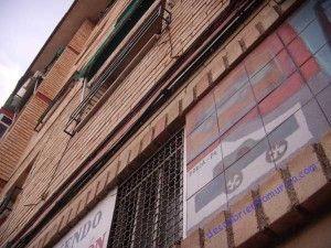 Pedro Borja pintor murciano 300x225 La obra de Pedro Borja por las calles de Murcia