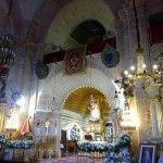 Santuario Vera Cruz Caravaca