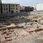 6 finalistas para el Museo Medieval que se construirá en el yacimiento de San Esteban