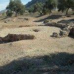Basílica Paleocristiana de Algezares en Murcia
