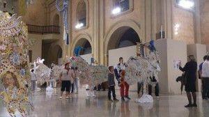 Caballos del Vino Yecla enjaezamientos 300x168 Los Caballos del Vino de Caravaca quieren ser Patrimonio de la Humanidad