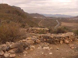 Cabezo del Plomo Mazarron poblado neolitico 300x225 Poblado neolítico en Cabezo del Plomo Mazarrón
