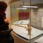 Más de 100 nuevas piezas en el Museo Arqueológico de Murcia