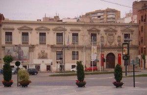 Palacio Almudi siglo XVII Murcia 300x194 ¿Qué aspecto tenían los murcianos del siglo XVII?